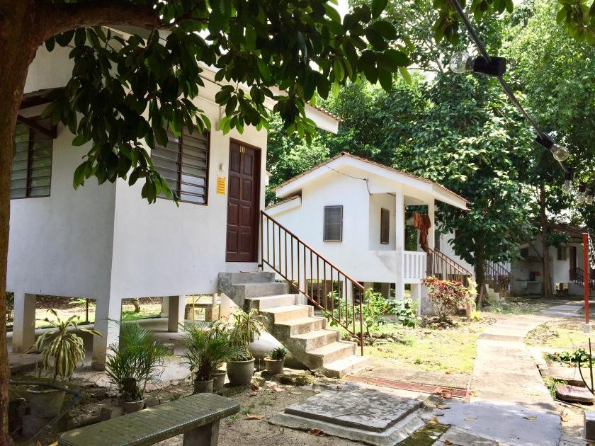 2017 Buddhist Hermitage Lunas 005