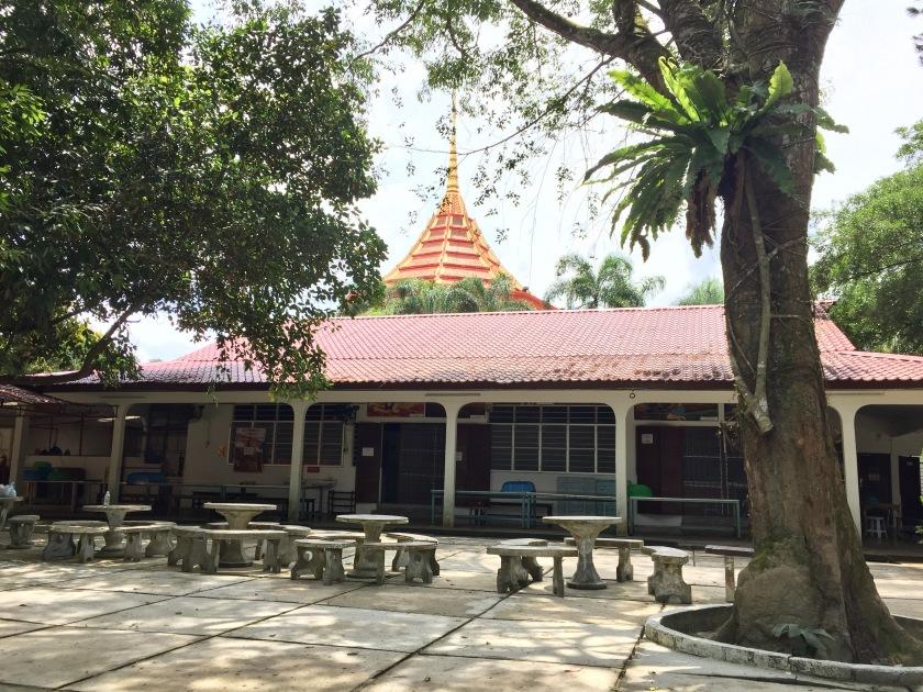 2017 Buddhist Hermitage Lunas 007