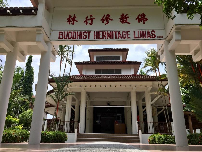 2017 Buddhist Hermitage Lunas 015