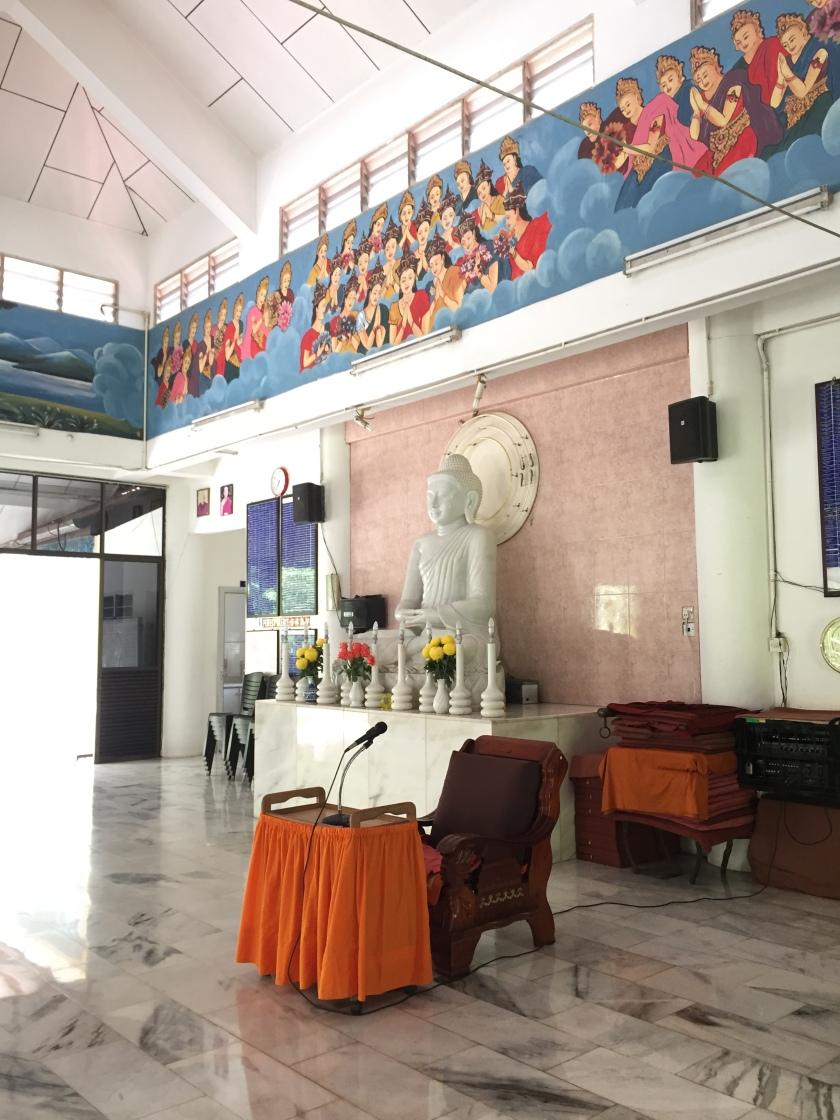 2017 Buddhist Hermitage Lunas 021