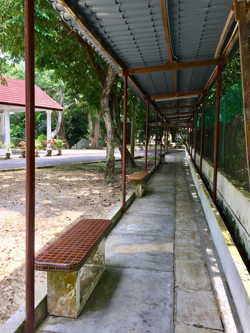 2017 Buddhist Hermitage Lunas 036