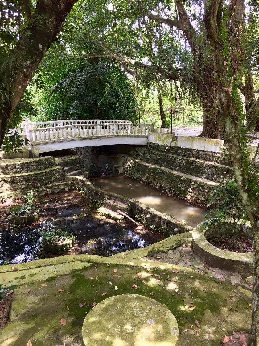 2017 Buddhist Hermitage Lunas 037